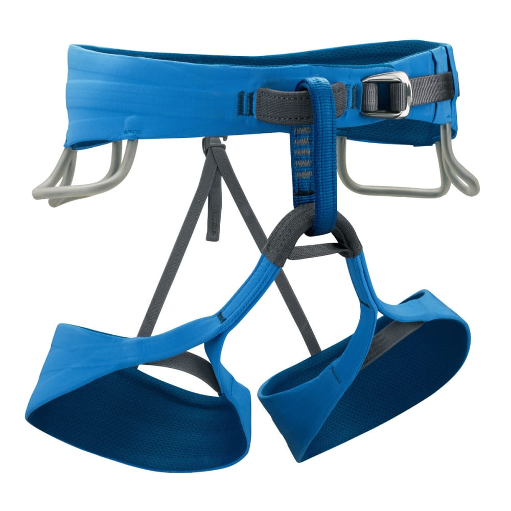 BLACK DIAMOND Men's Solution Harness - ULTRA BLUE