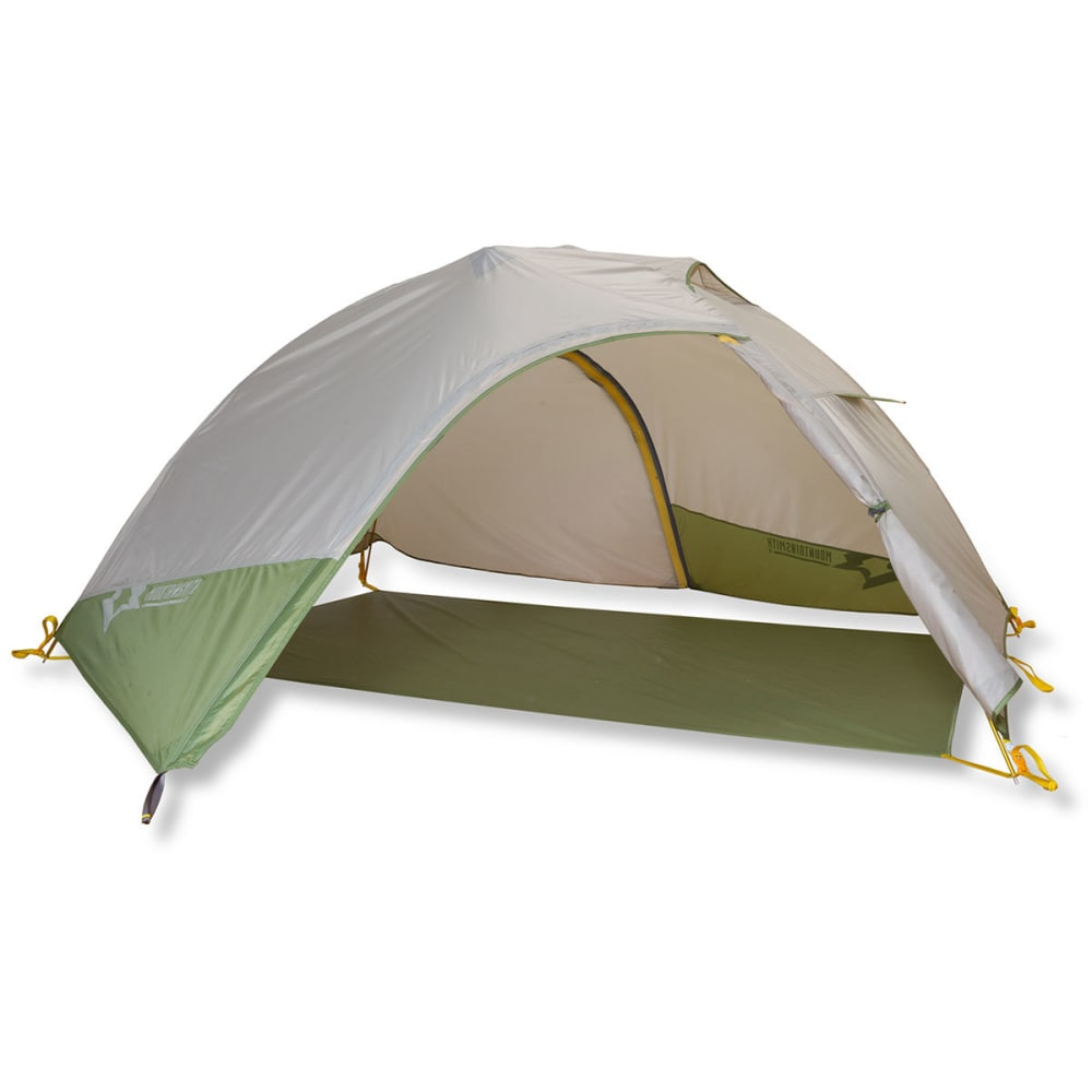MOUNTAINSMITH Morrison EVO 2 Tent - CACTUS GREEN