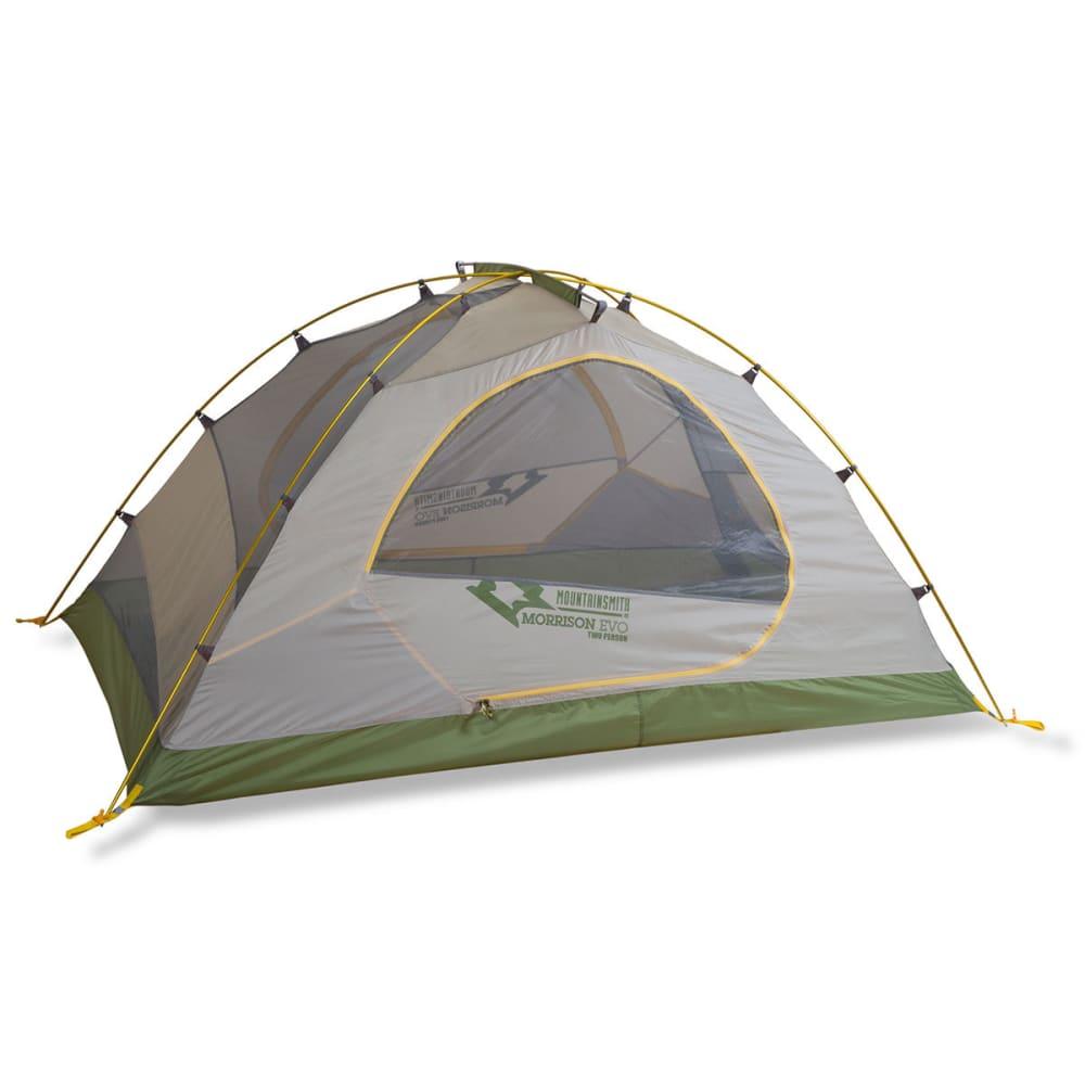 MOUNTAINSMITH Morrison EVO 2 Tent - GREY/GREEN