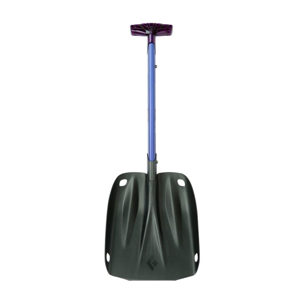 BLACK DIAMOND Transfer 3 Shovel - GRAPE
