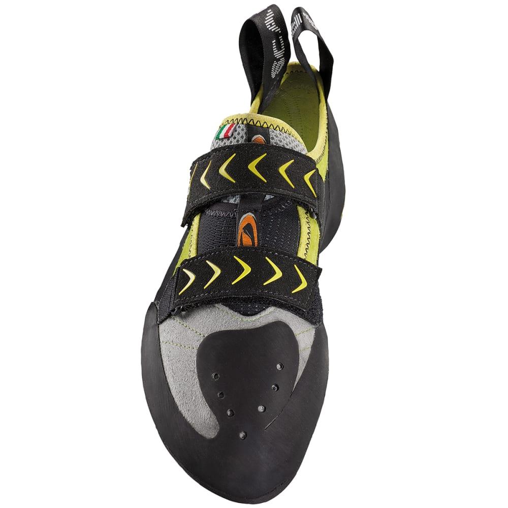 SCARPA Vapor V Climbing Shoes, Lime - LIME