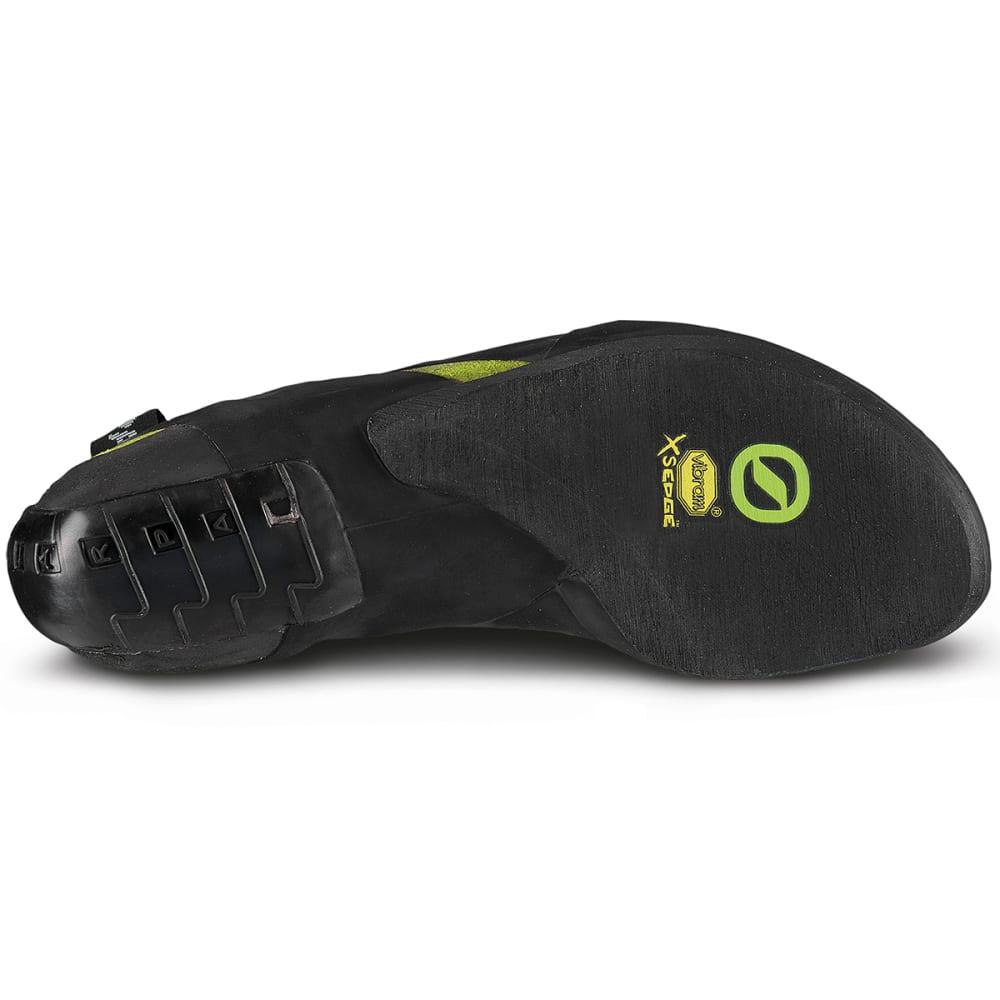 best authentic 0fdb3 1387b SCARPA Vapor V Climbing Shoes, Lime