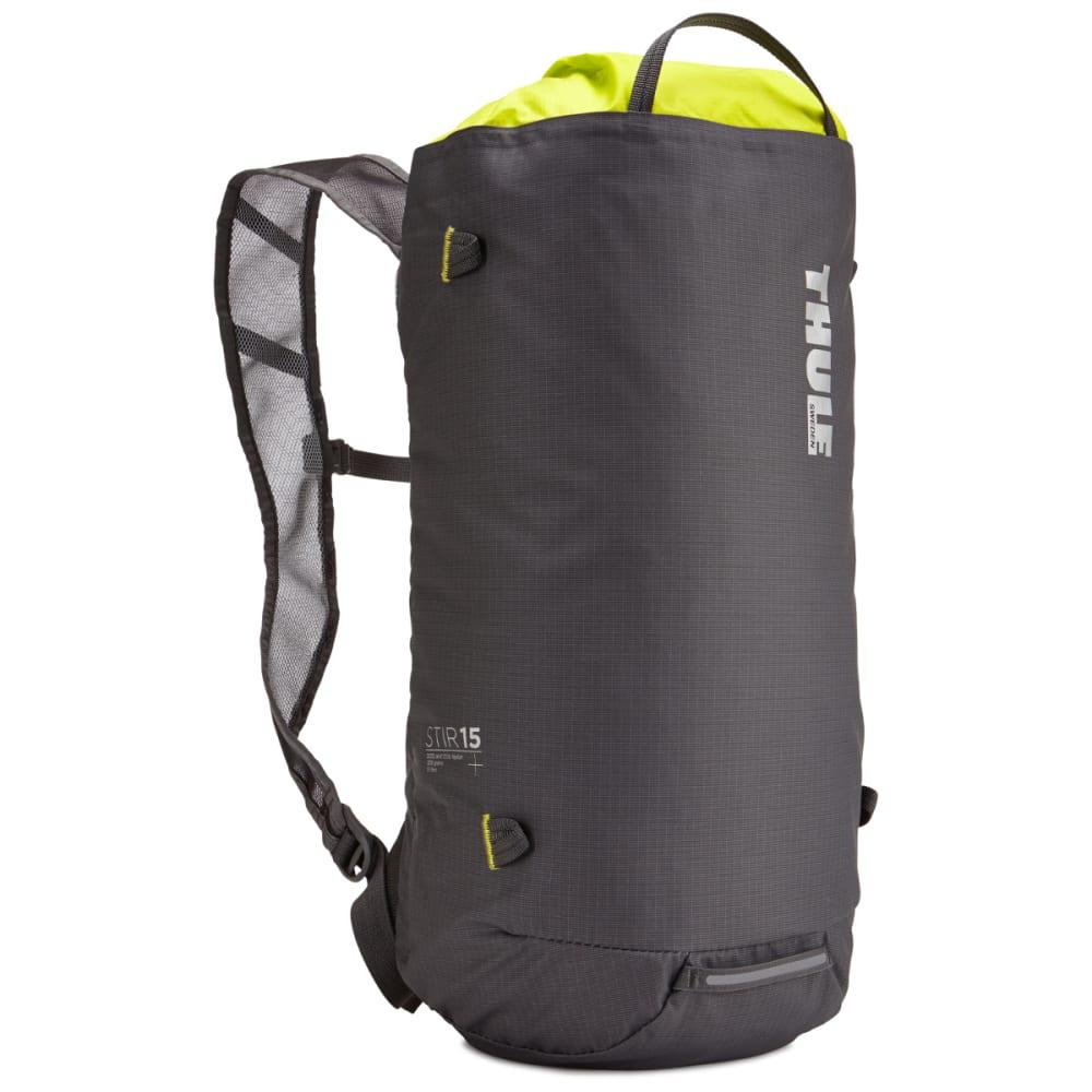 THULE Stir 15L Hiking Pack, Dark Shadow - DARK SHADOW
