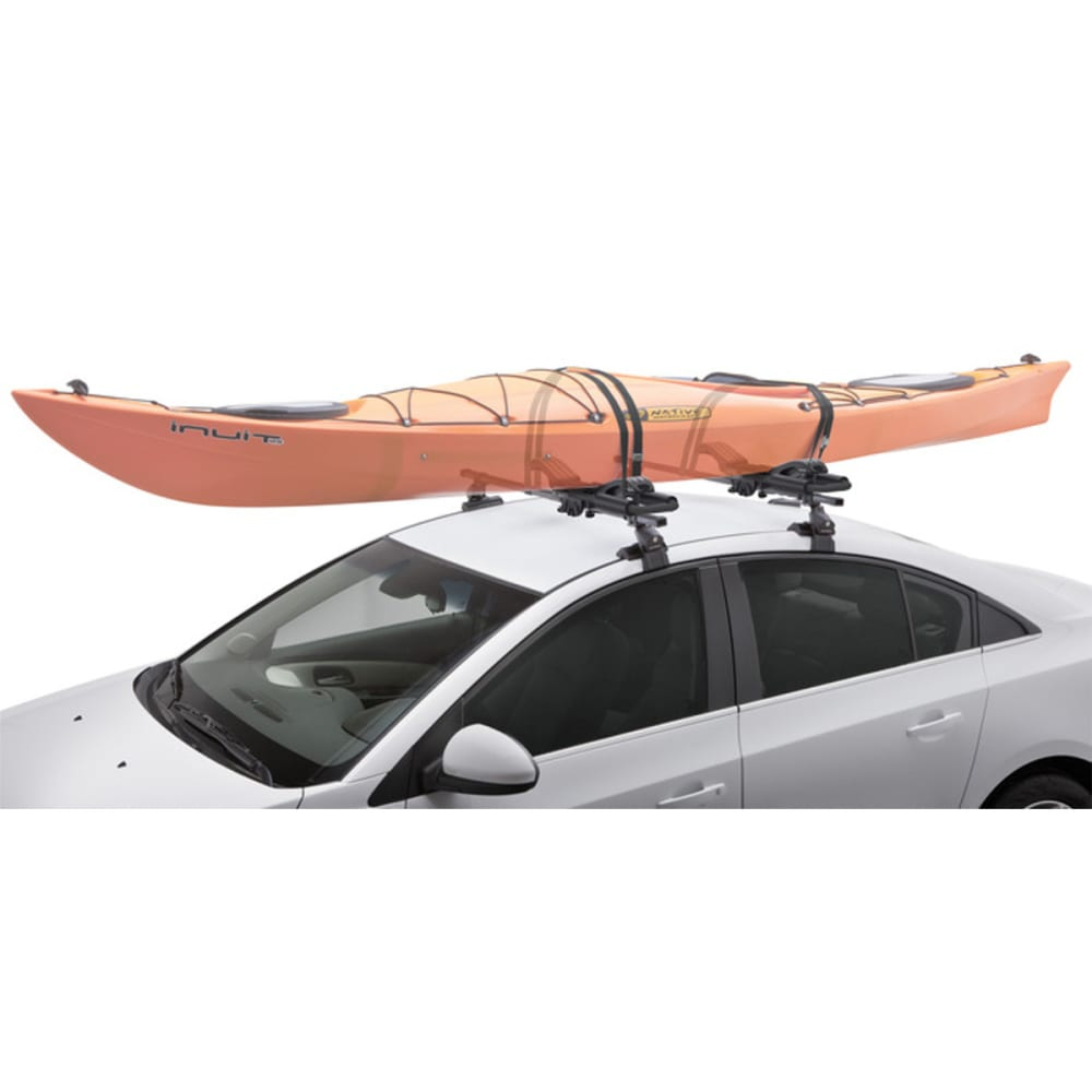 SPORTRACK Mooring 4-in-1Kayak/SUP Carrier - NO COLOR