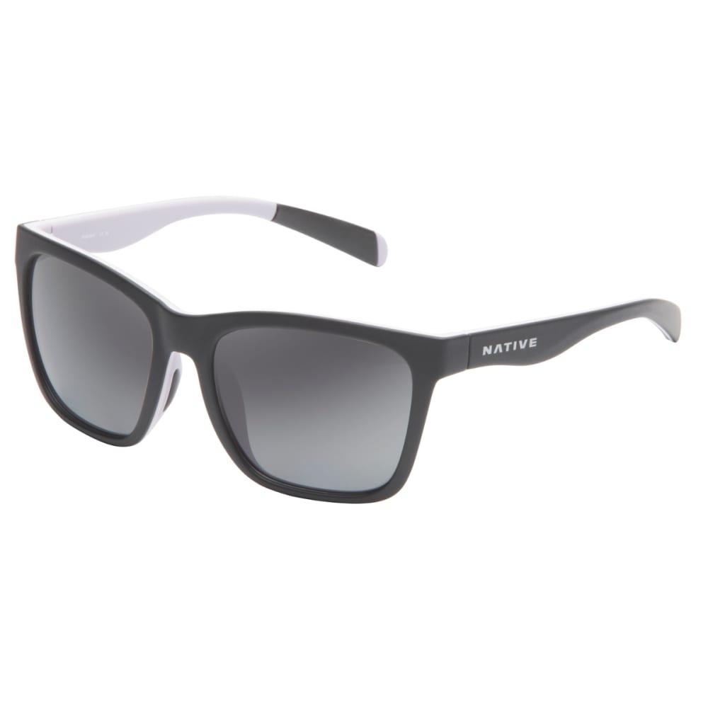 NATIVE EYEWEAR Braiden Polarized Sunglasses NO SIZE