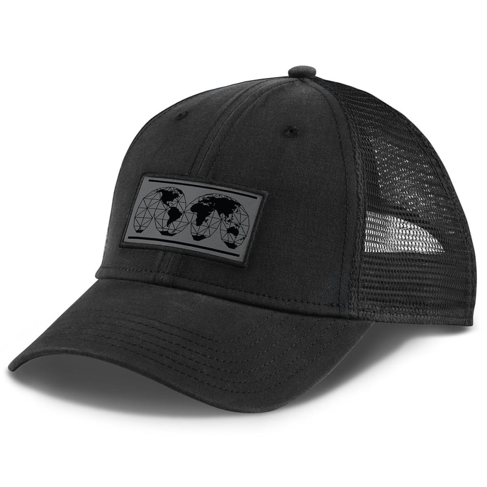 THE NORTH FACE International Collection Trucker Hat - TNF BLACK-JK3
