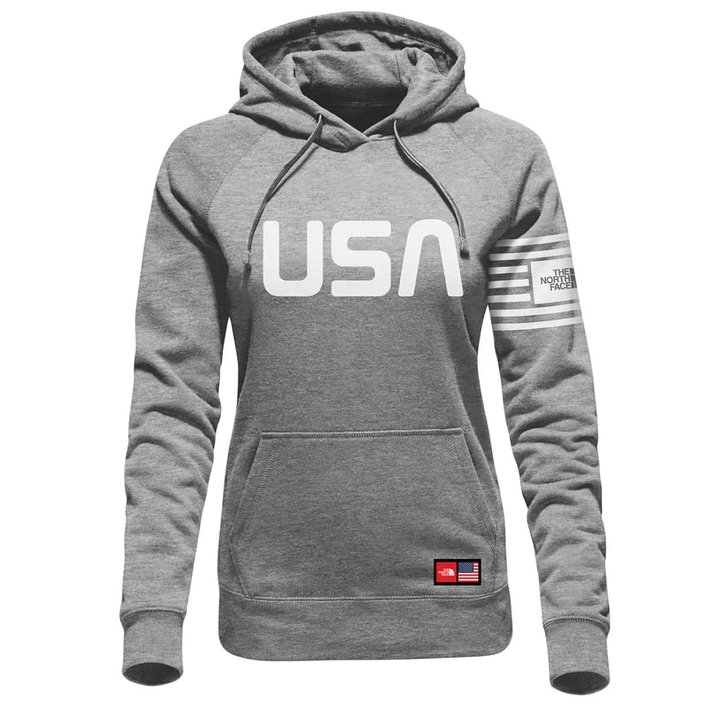 THE NORTH FACE Women's International Collection Pullover Hoodie XS
