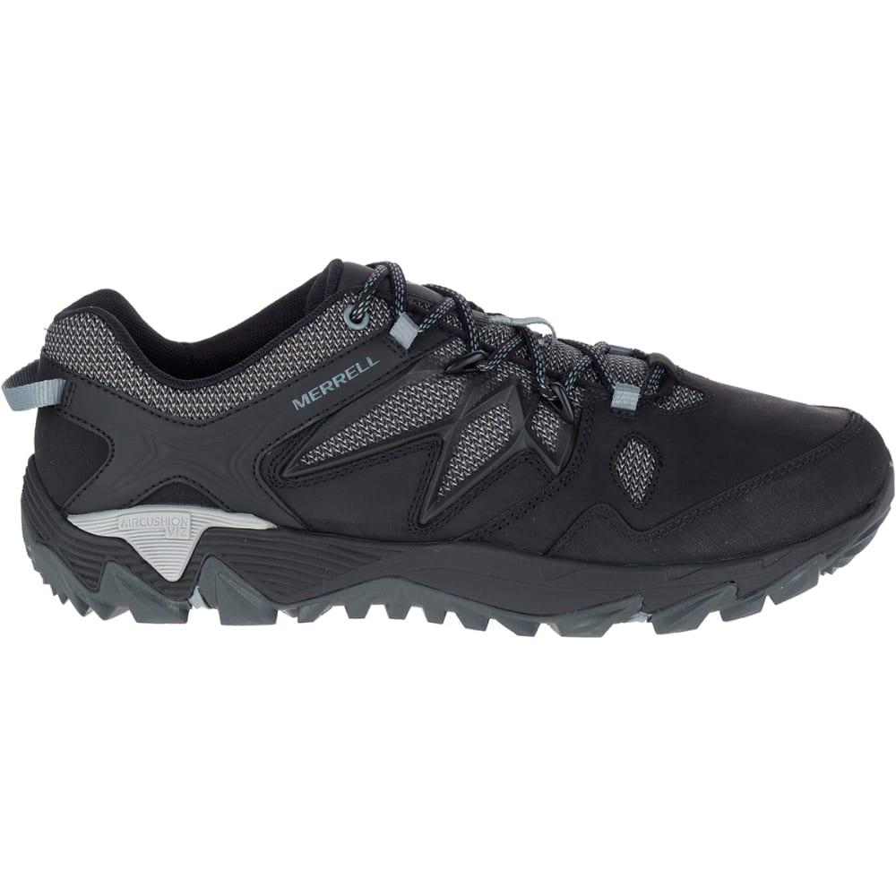 MERRELL Men's All Out Blaze 2 Hiking Shoes, Black - BLACK