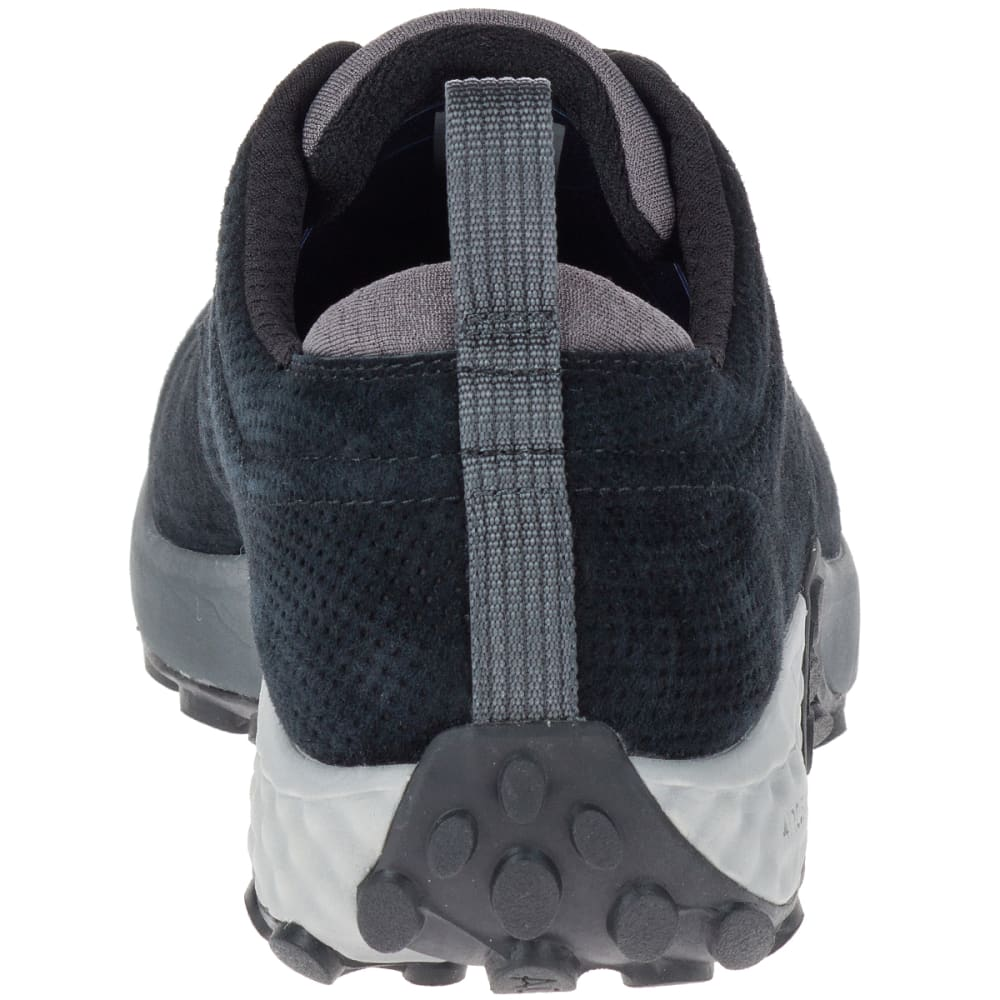 MERRELL Men's Jungle Lace AC+ Casual Shoes, Black - BLACK