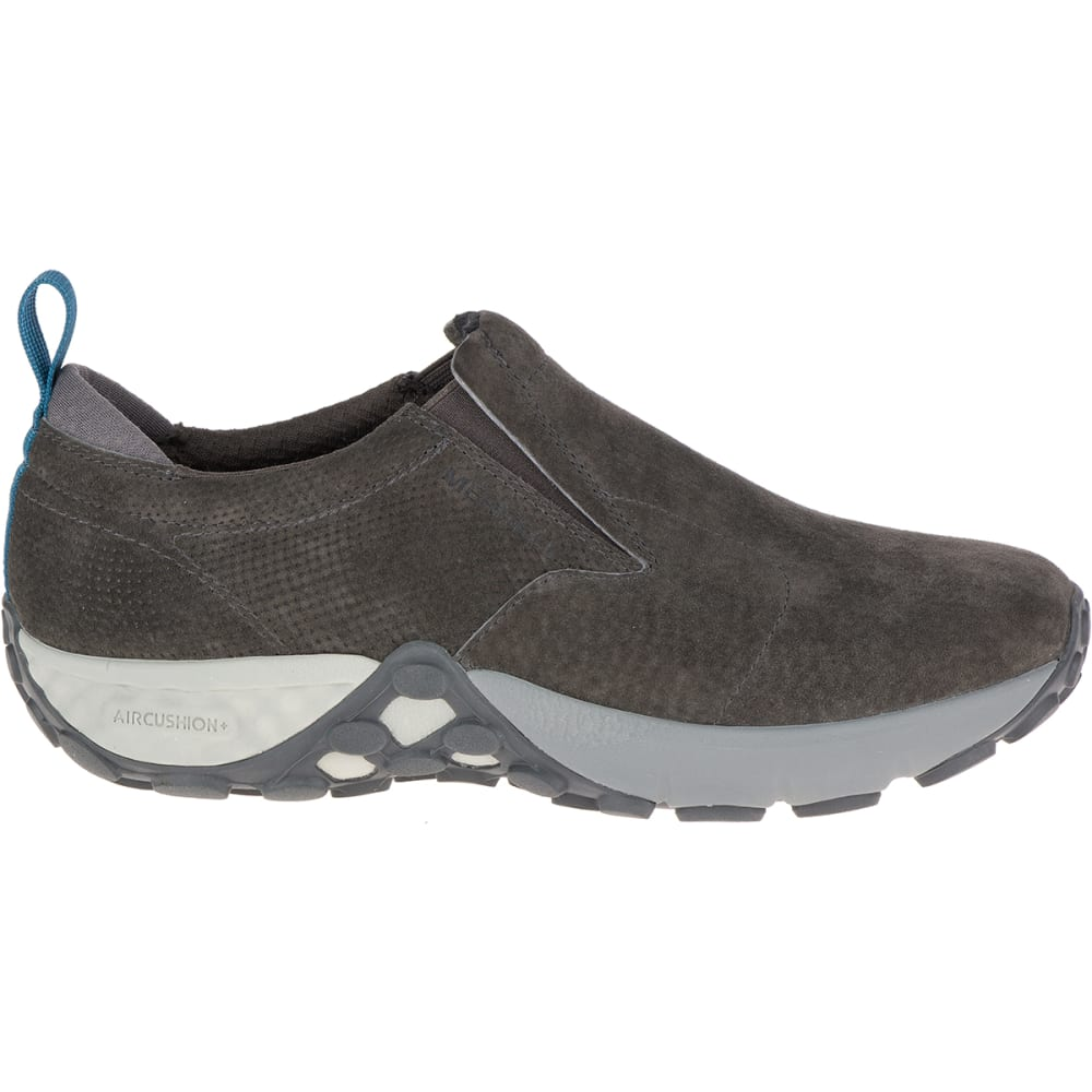 MERRELL Men's Jungle Moc AC+ Casual Shoes, Beluga - BELUGA