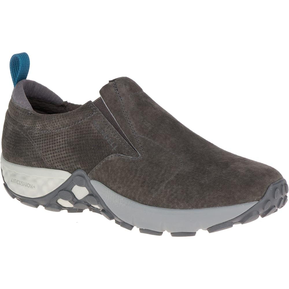 MERRELL Men's Jungle Moc AC+ Casual Shoes, Beluga - BELUGA