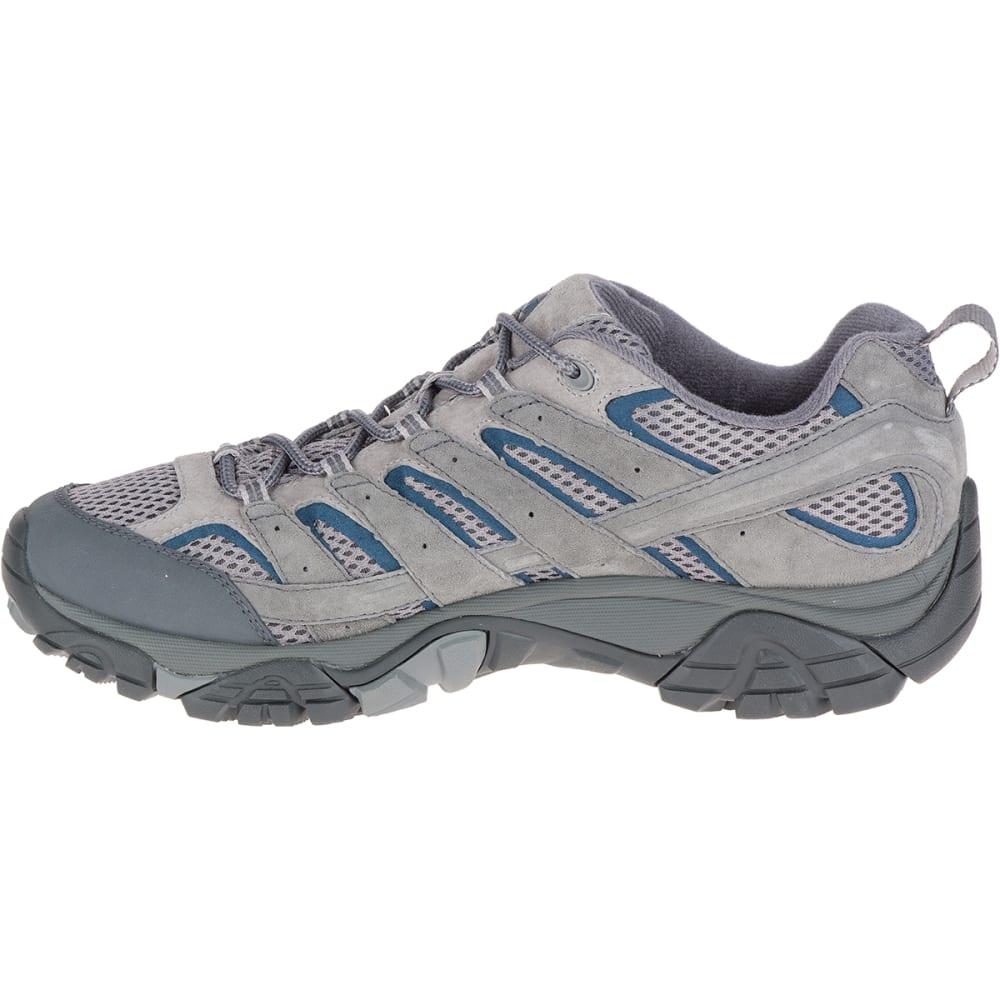 eccfb693 MERRELL Men's Moab 2 Ventilator Hiking Shoes, Castlerock - Eastern ...