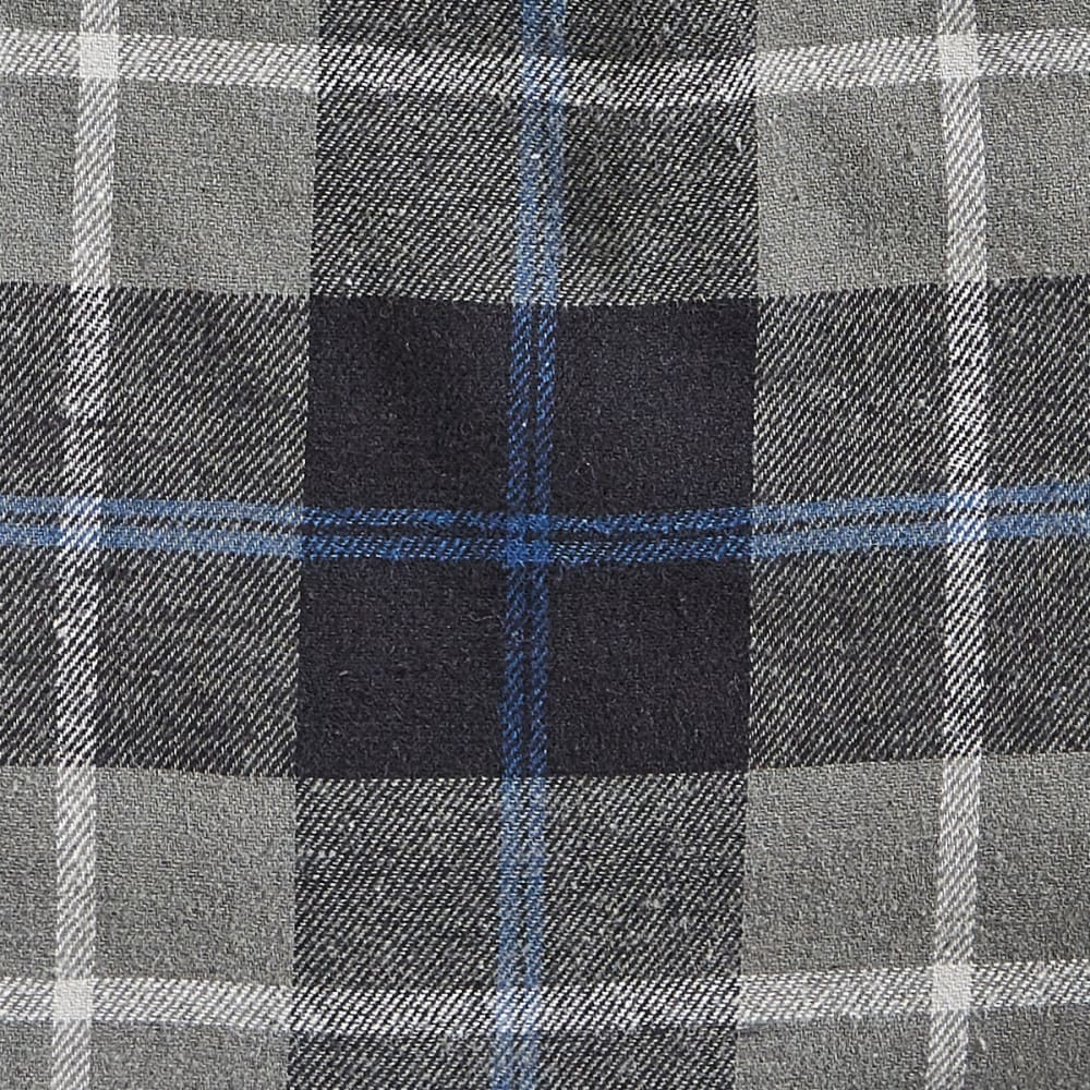 EMS® Flannel Pajama Pants - 345-3 GRY/BLK/BLUEPD