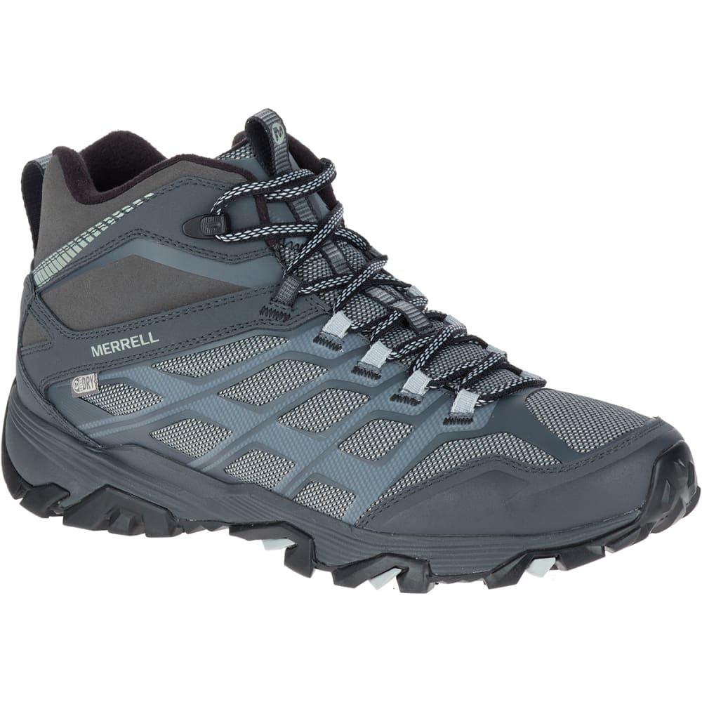 Merrell Moab FST Ice Thermo Hiking Boot