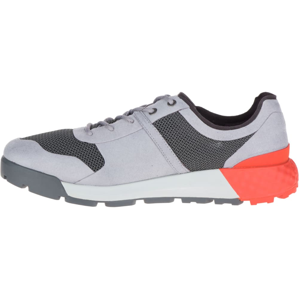 MERRELL Men's Solo AC+ Shoes, Frost - FROST