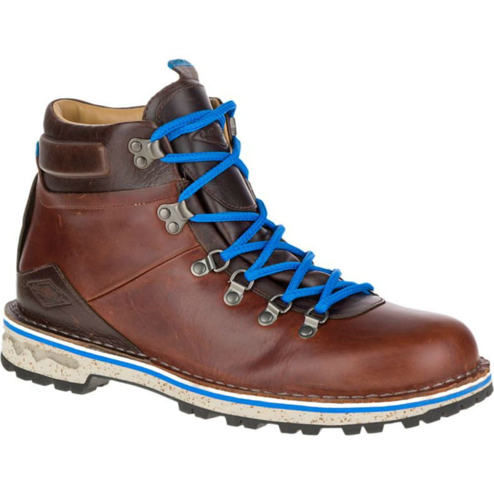 MERRELL Men's Sugarbush Waterproof Boots, Sunned - SUNNED