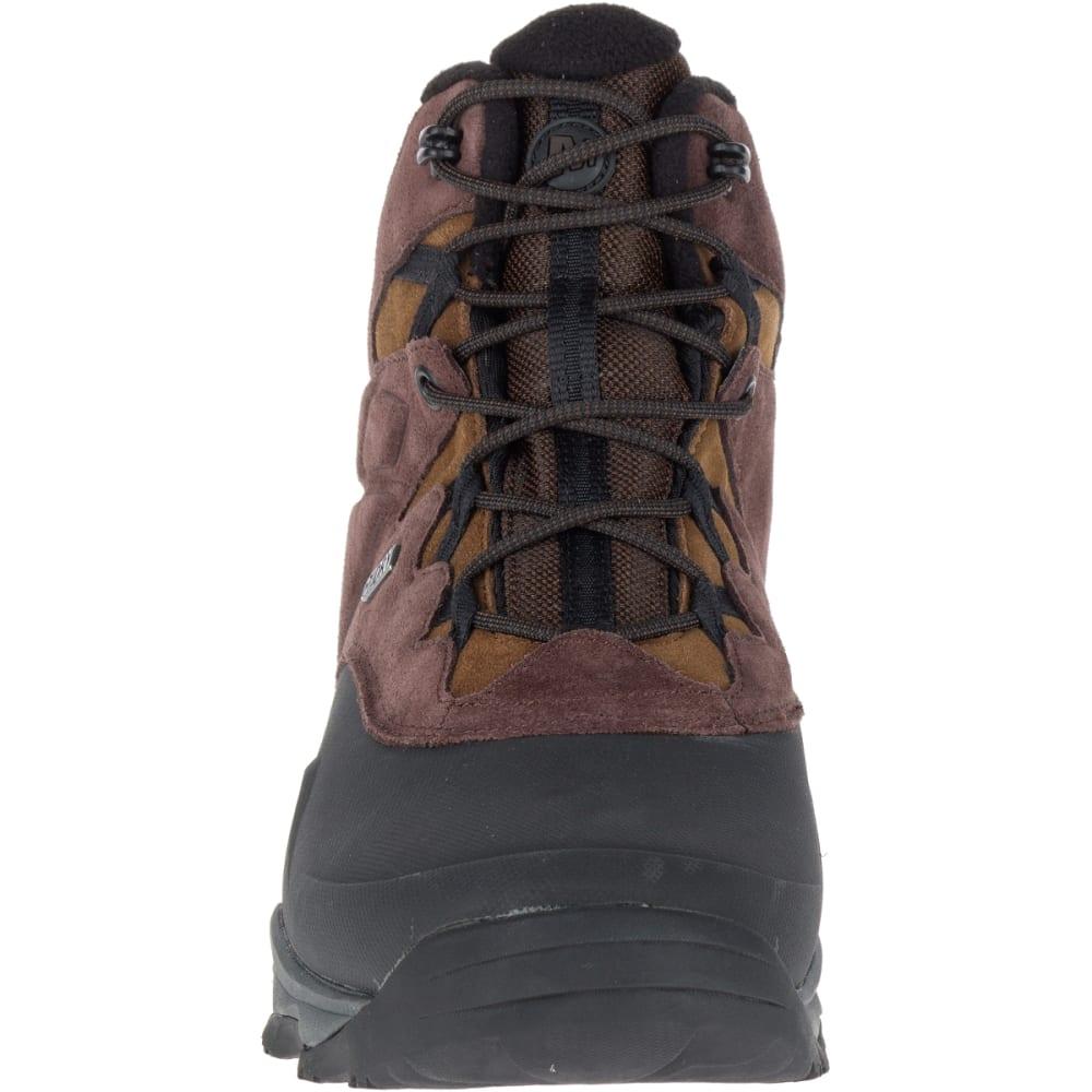 MERRELL Men's Thermo Shiver 6-Inch Waterproof Boots, Espresso