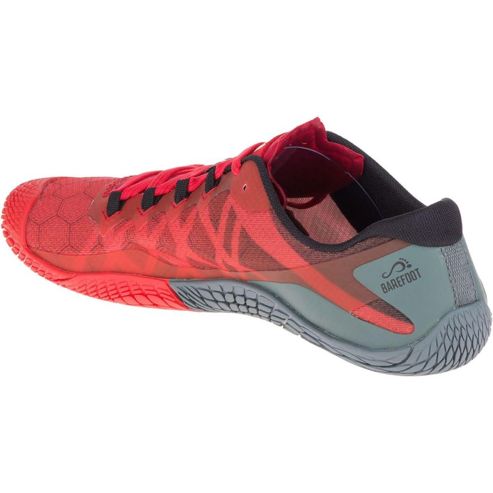 ... MERRELL Men  39 s Vapor Glove 3 Trail Running Shoes - MOLTEN LAVA ... 5f037335cf7