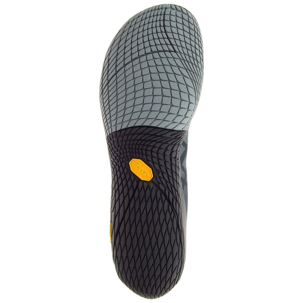 MERRELL Men's Vapor Glove 3 Trail Running Shoes, Dark Grey - DARK GREY