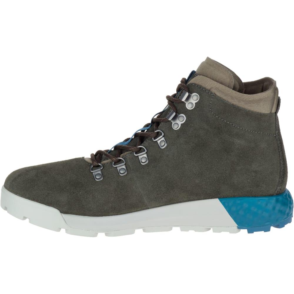 MERRELL Men's Wilderness AC+ Boots, Beluga - BELUGA