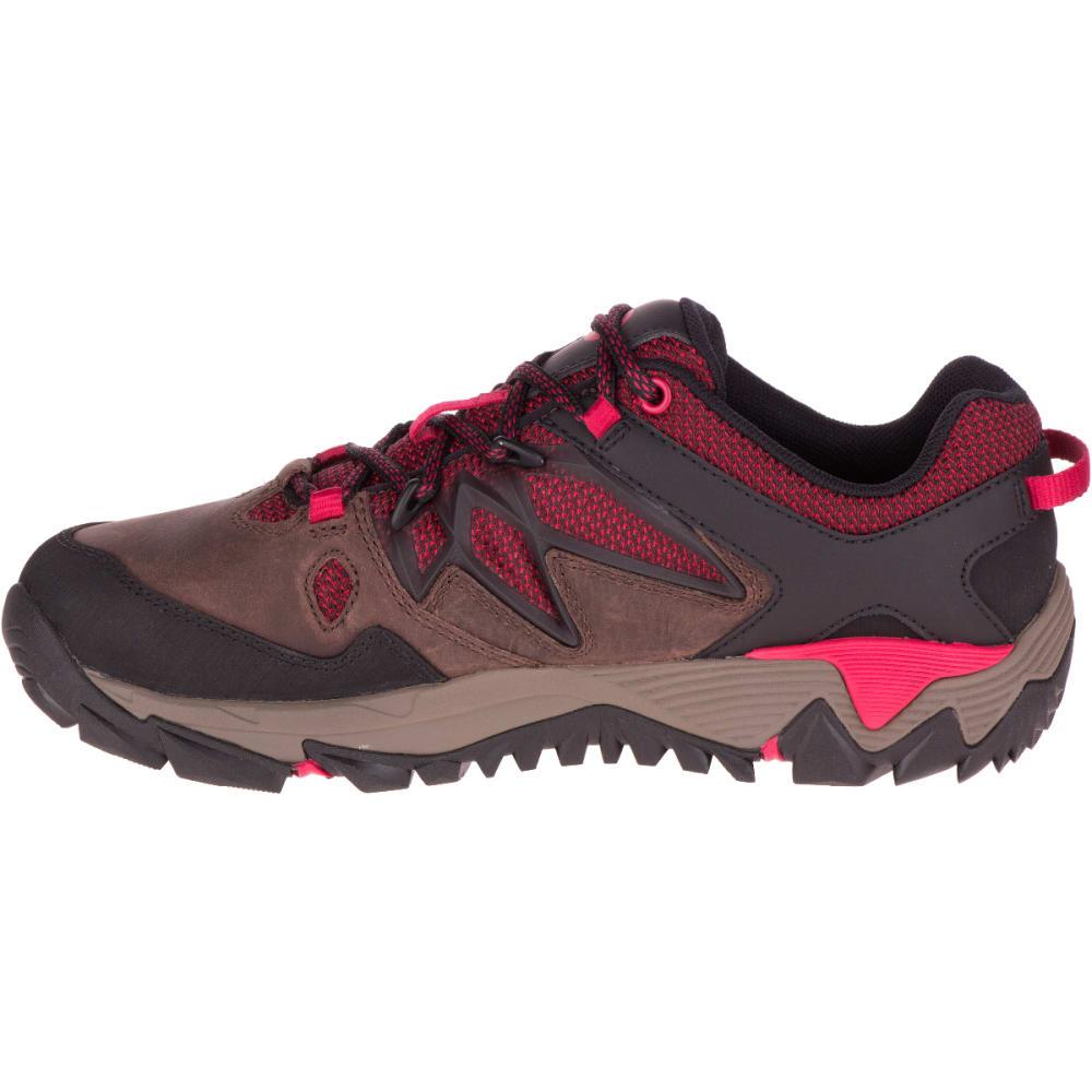 MERRELL Women's All Out Blaze 2 Hiking Shoes, Cinnamon - CINNAMON