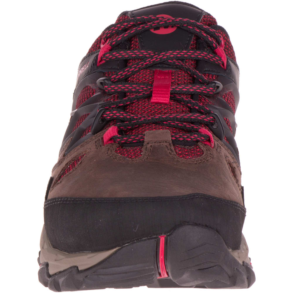 MERRELL Women's All Out Blaze 2 Hiking Shoes, Cinnamon - CINNAMON