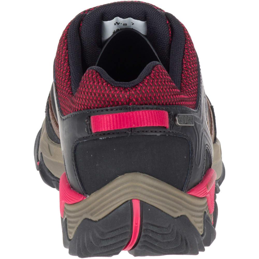 28517391ea81 MERRELL Women  39 s All Out Blaze 2 Waterproof Hiking Shoes