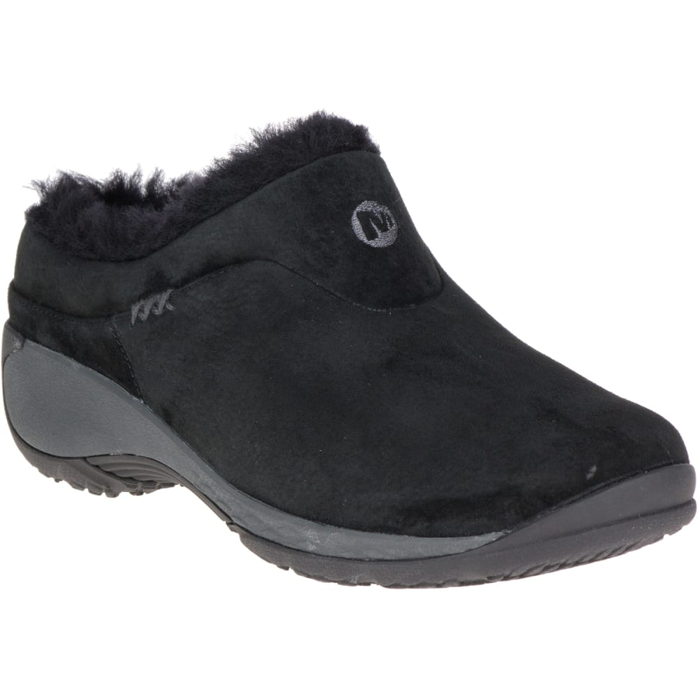 MERRELL Women's Encore Q2 Ice Casual Shoes - BLACK