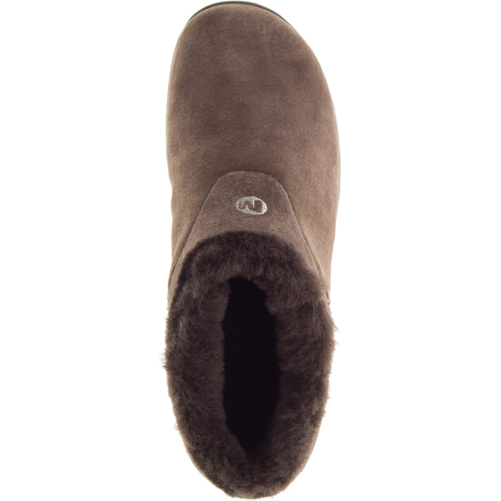 MERRELL Women's Encore Q2 Ice Casual Shoes, Espresso - ESPRESSO