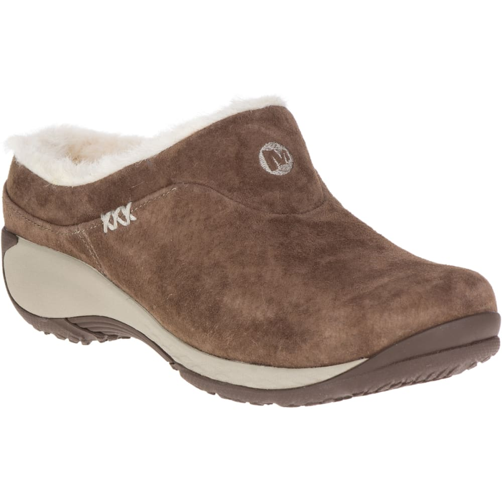 MERRELL Women's Encore Q2 Ice Casual Shoes 5