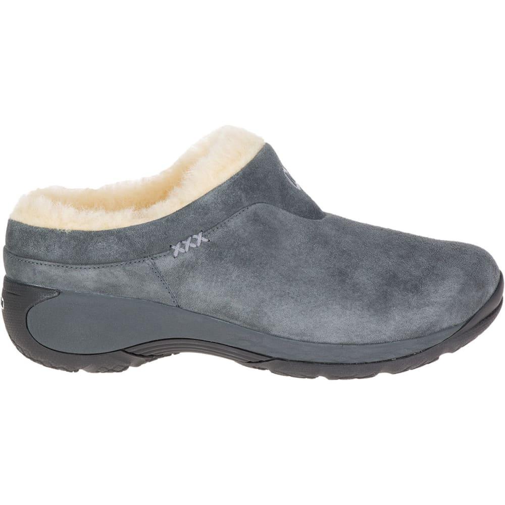 MERRELL Women's Encore Q2 Ice Casual Shoes, Falcon - FALCON