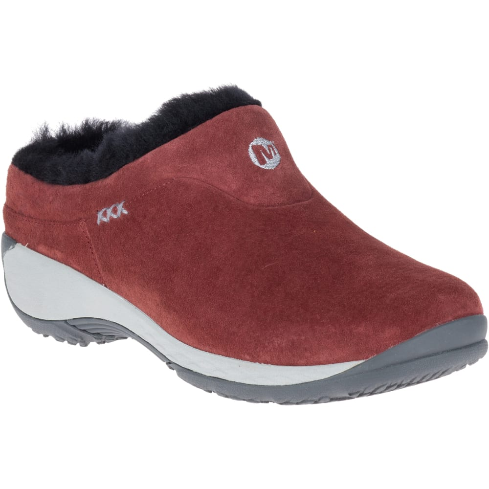 MERRELL Women's Encore Q2 Ice Casual Shoes - ANDORRA