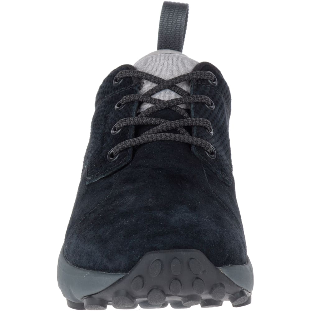 MERRELL Women's Jungle Lace AC+ Shoes, Black - BLACK