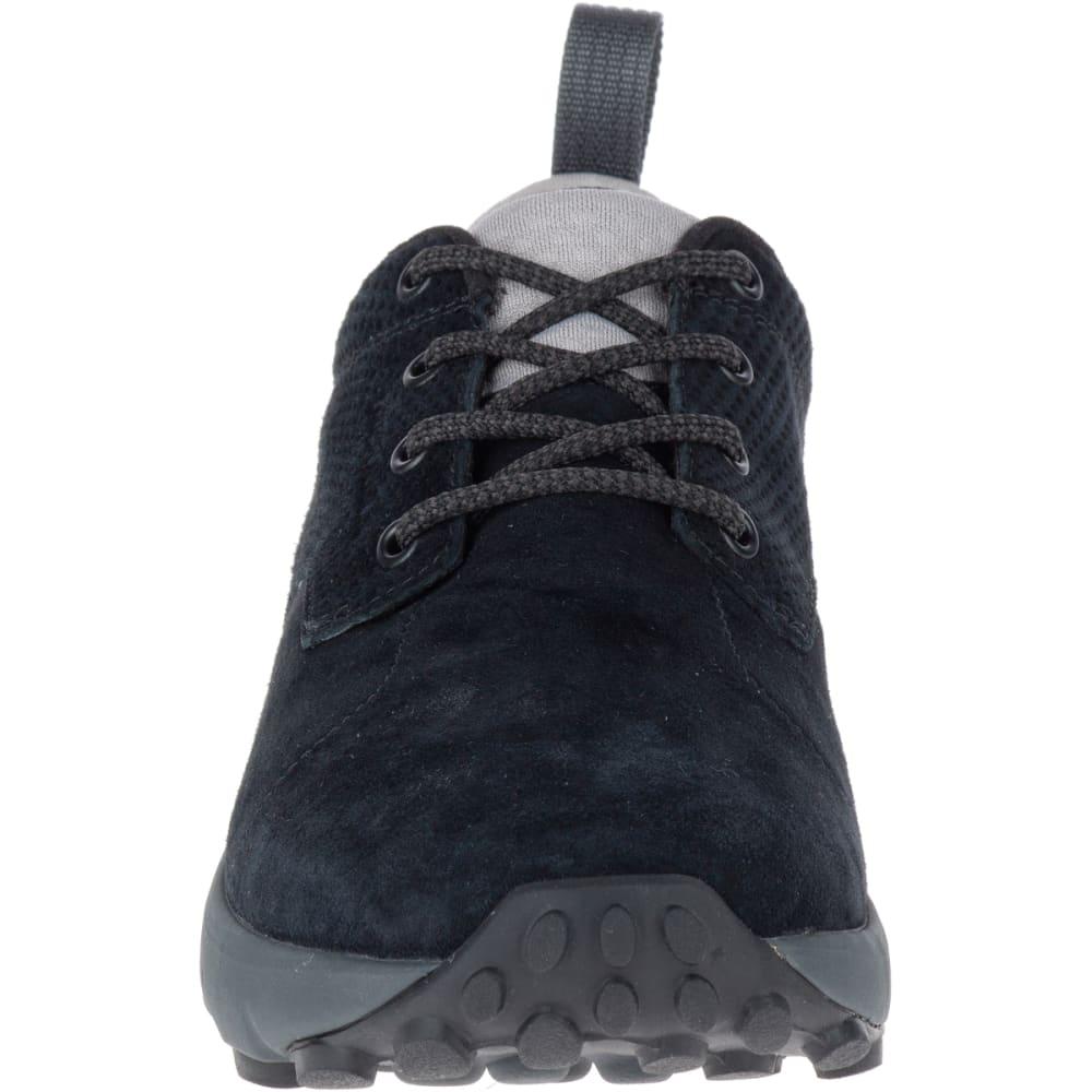 MERRELL Women's Jungle Lace AC+ Shoes, Black - BLACK
