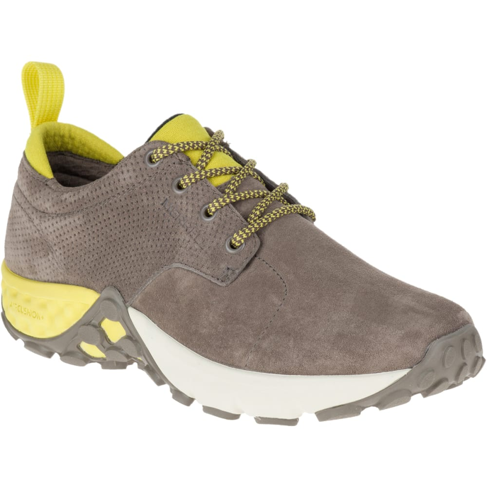 MERRELL Women's Jungle Lace AC+ Shoes, Falcon - FALCON