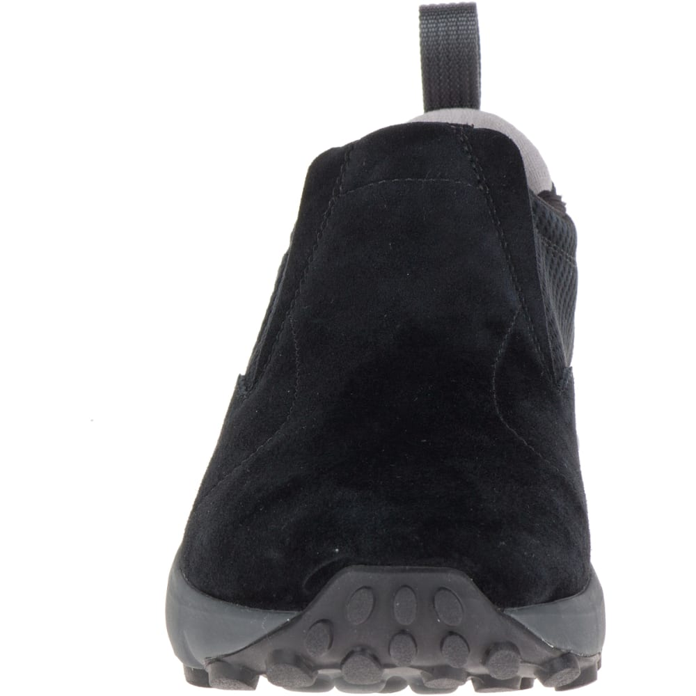 MERRELL Women's Jungle Moc AC+ Shoes, Black - BLACK