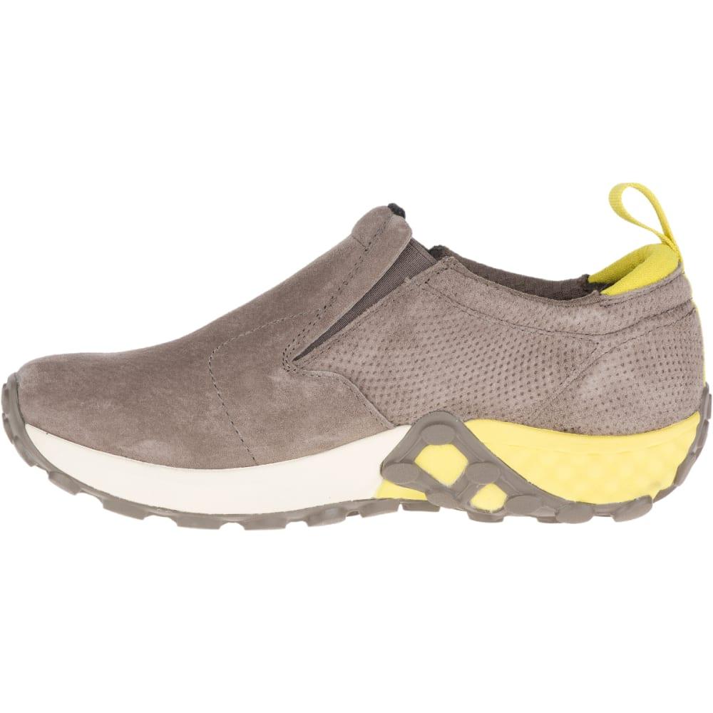 MERRELL Women's Jungle Moc AC+ Shoes, Falcon - FALCON