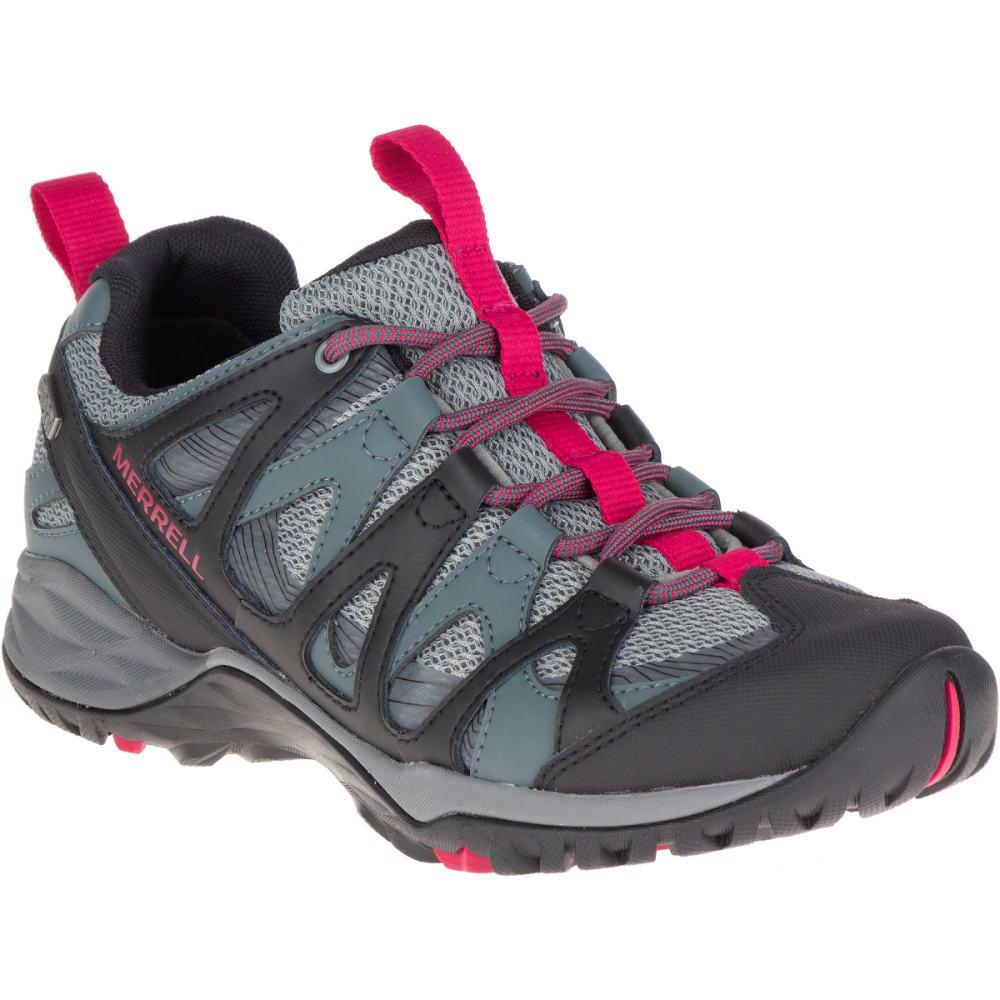 Merrell Siren Hex Q2 Waterproof Hiking Shoe (Women's)