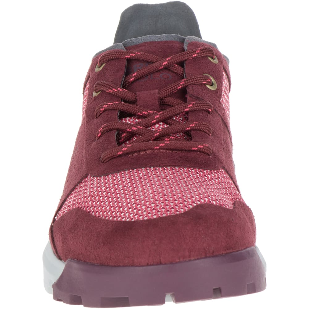 MERRELL Women's Solo AC+ Shoes, Andorra - ANDORRA