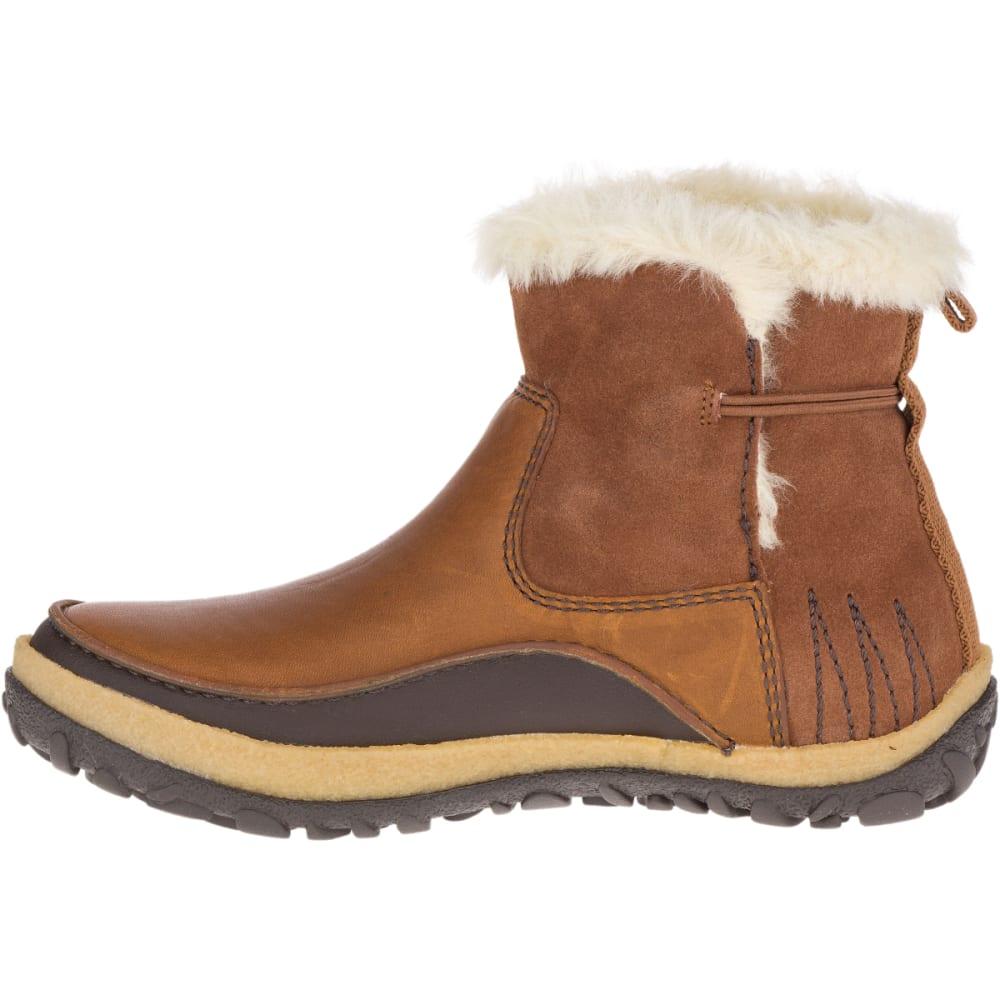cbd7ca7918e6 MERRELL Women  39 s Tremblant Pull-On Polar Waterproof Boots