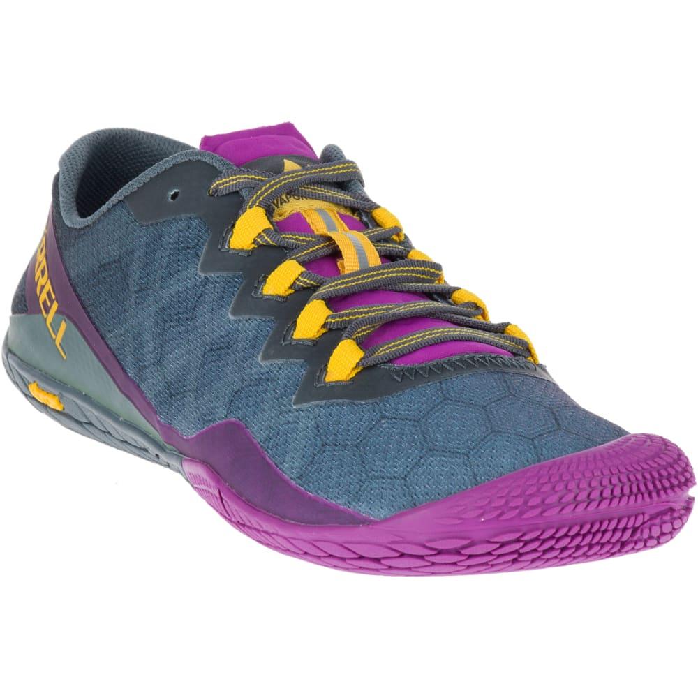 MERRELL Women's Vapor Glove 3 Shoes, Turbulence - TURBULENCE
