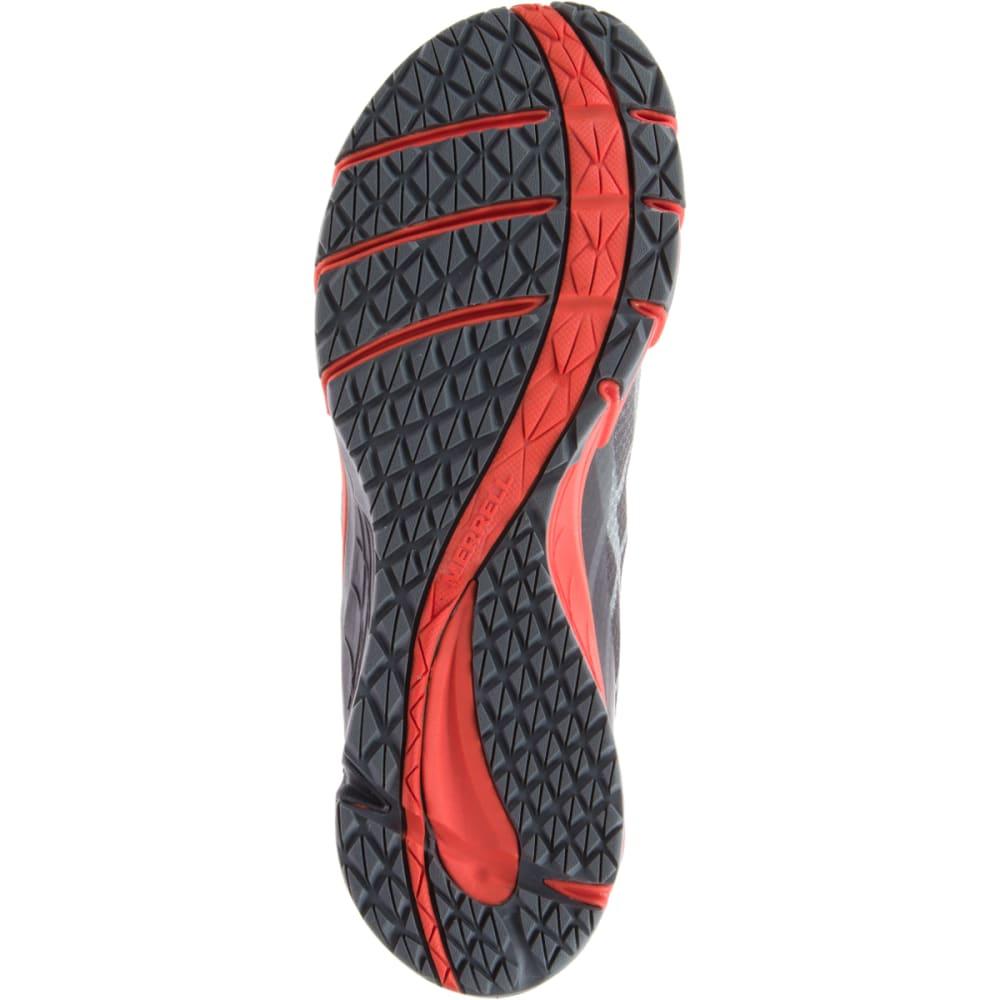 MERRELL Women's Bare Access Flex Running Shoes, Paloma - PALOMA