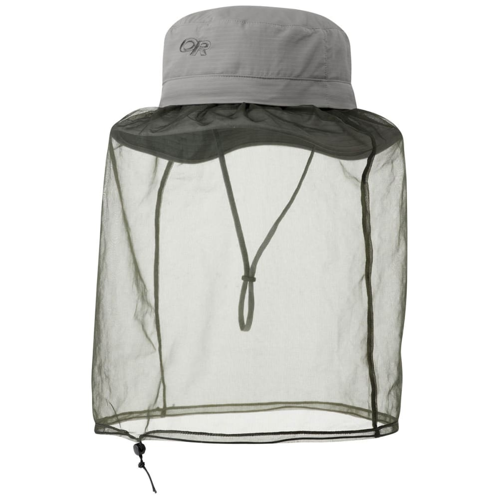 OUTDOOR RESEARCH Bug Helios Hat - PEWTER