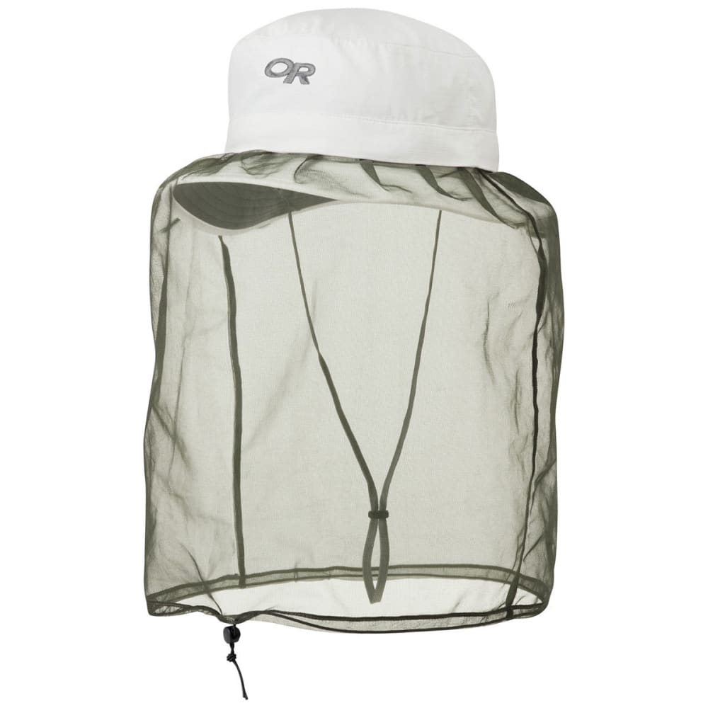 OUTDOOR RESEARCH Bug Helios Hat - WHITE