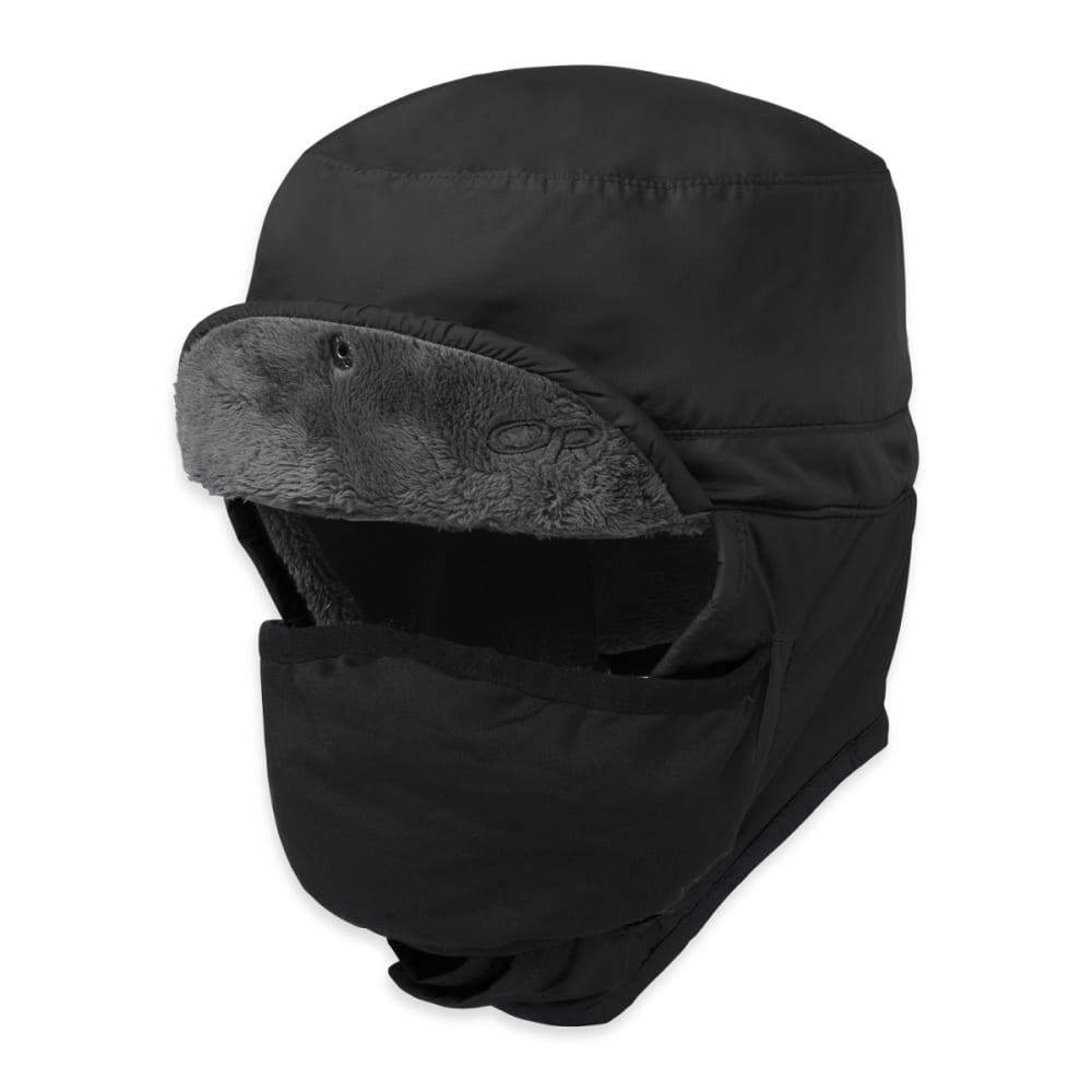 OUTDOOR RESEARCH Frostline Hat - BLACK