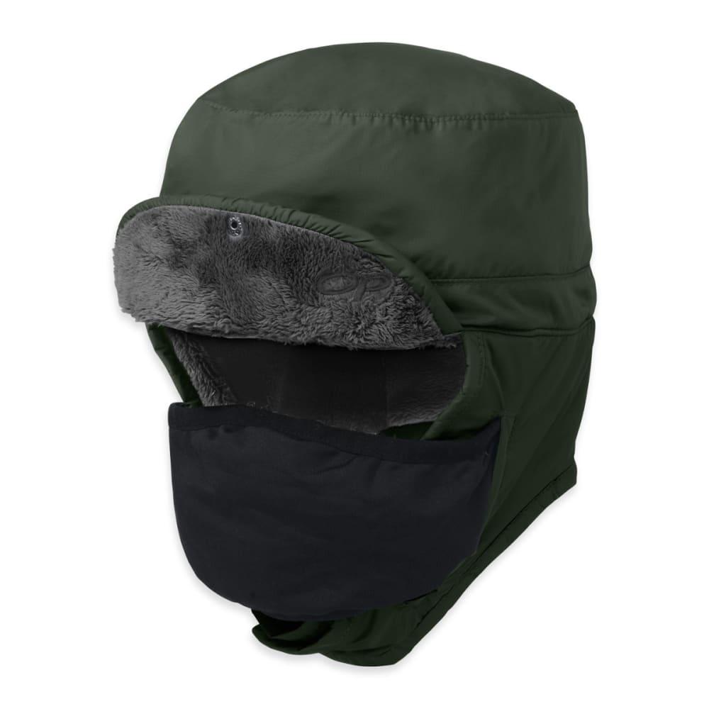 OUTDOOR RESEARCH Frostline Hat - EVERGREEN