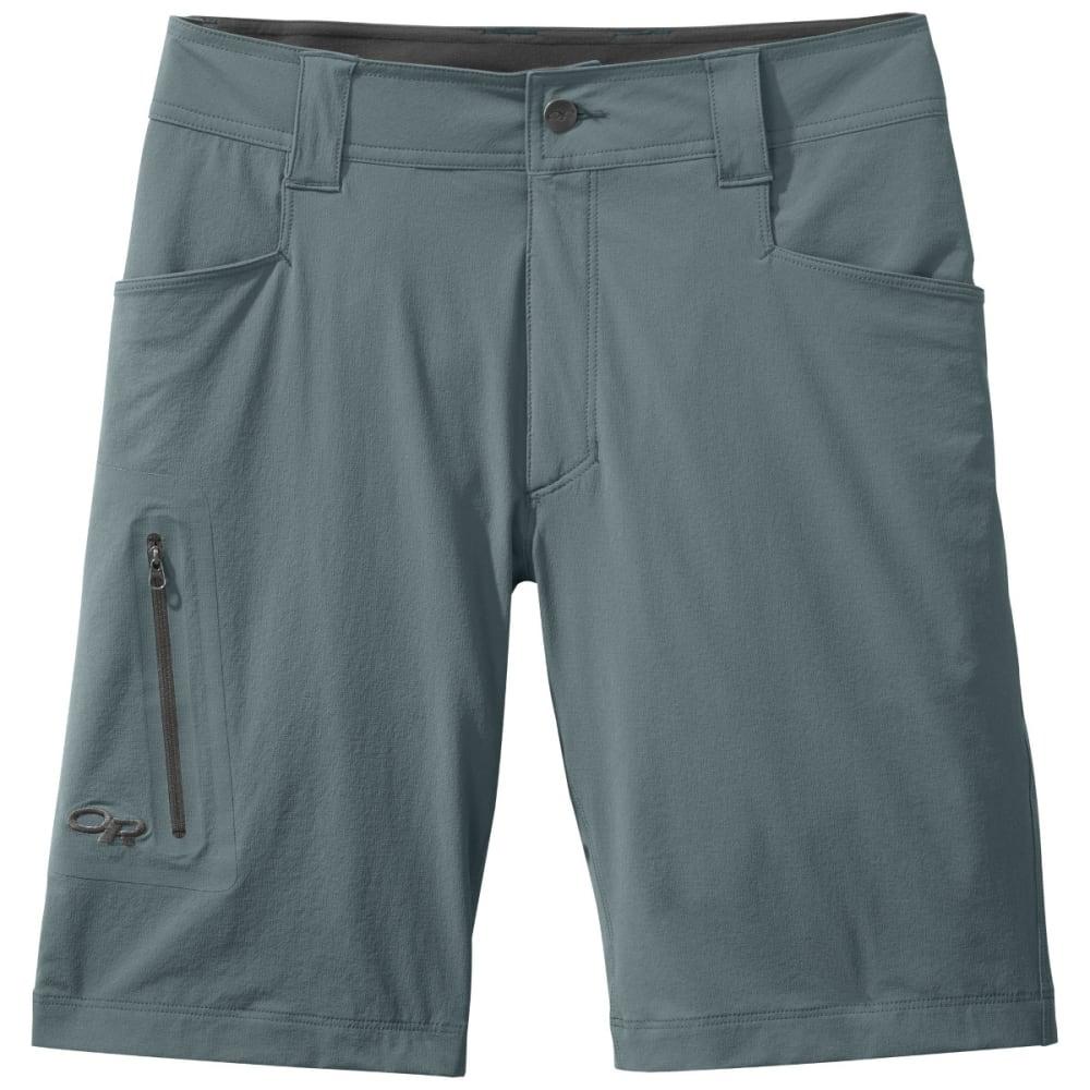 "OUTDOOR RESEARCH Men's Ferrosi 10"" Shorts - SHADE"