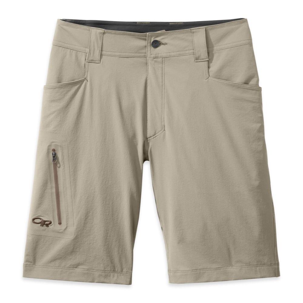 "OUTDOOR RESEARCH Men's Ferrosi 10"" Shorts - CAIRN"