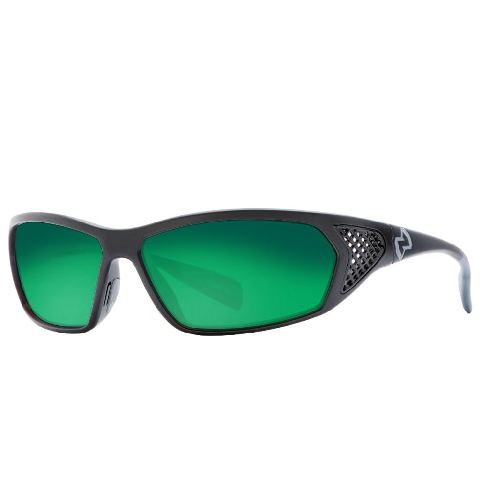 NATIVE EYEWEAR Andes Polarized Sunglasses - BLACK