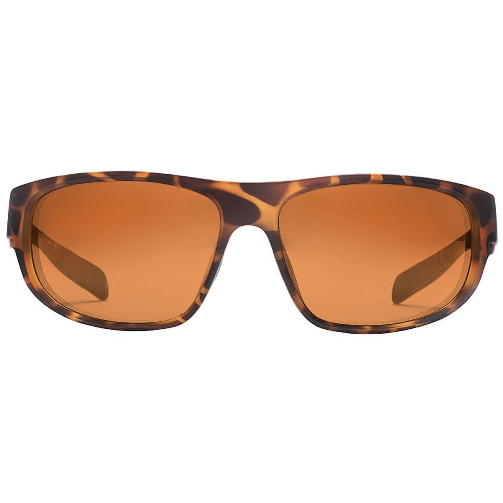 NATIVE EYEWEAR Crestone Sunglasses, Desert Tort/Brown - Desert Tort